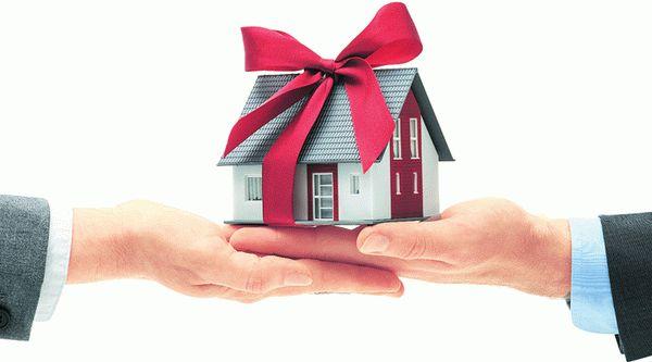Налоговый кодекс дарение между близкими родственниками