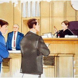 Вызов свидетелей в суд по гражданскому делу